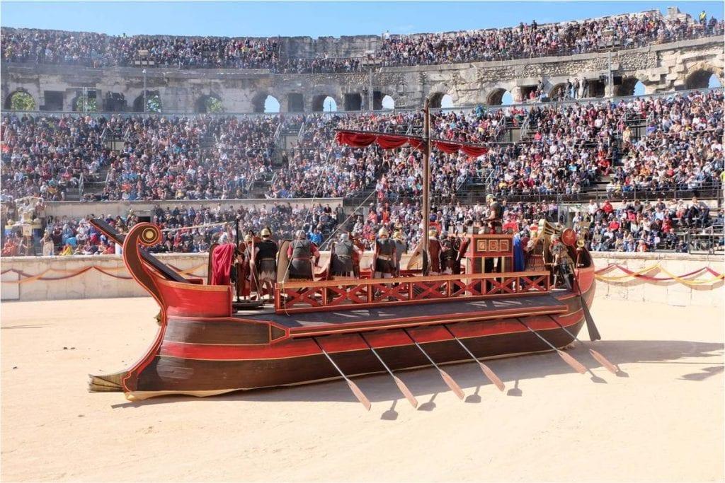 grands-jeux-romains-arenes-nimes-
